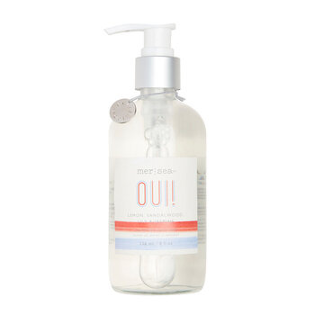 Liquid Soap - Oui