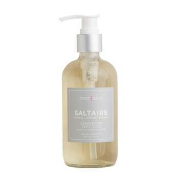 Liquid Soap - Saltaire