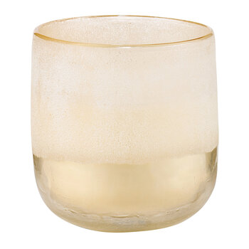 Mojave Glass Candle - Coconut Milk Mango - Medium