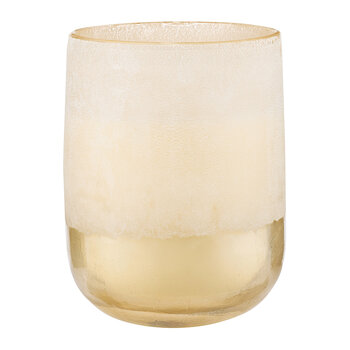 Mojave Glass Candle - Coconut Milk Mango - Large