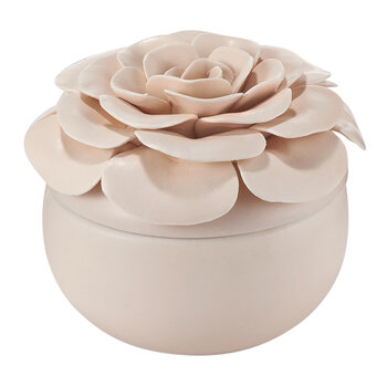 Essential Flowers Candle