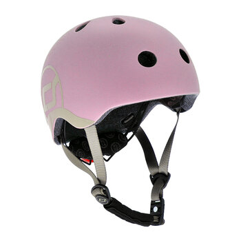 Kids Helmet - Rose