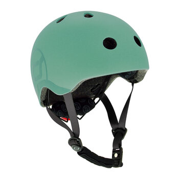 Kids Helmet - Forest