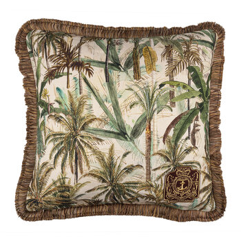 Coussin The Jungle - 50x50cm