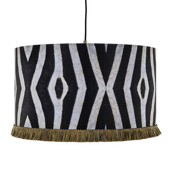 Damara Drum Ceiling Light