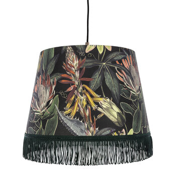 Blossomy Cone Ceiling Light
