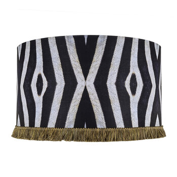 Damara Drum Lamp Shade