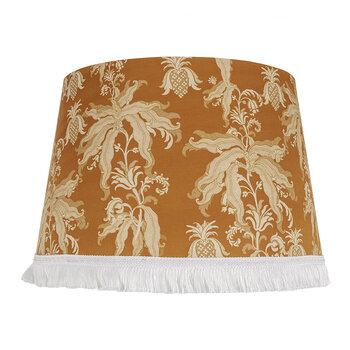 Guineo Cone Lamp Shade