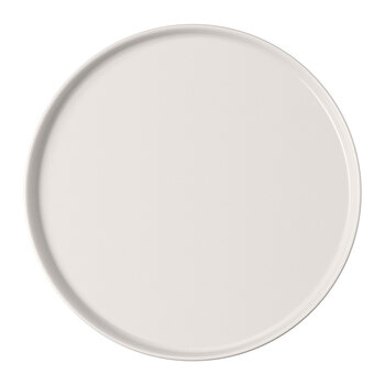 Iconic Plate - White