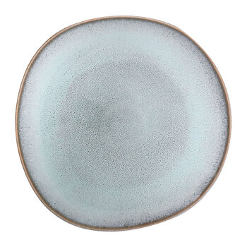 Lave Flat Plate - Duck Egg