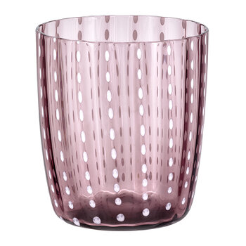Carnival Tumbler - Set of 6 - Amethyst