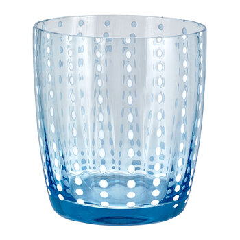 Carnival Tumbler - Set of 6 - Sky Blue