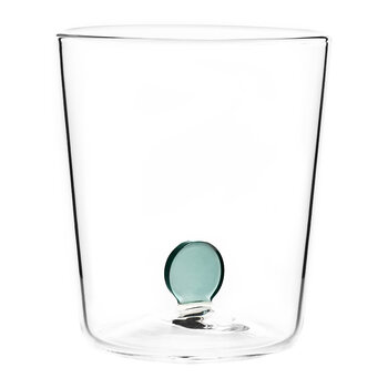 Bottone Tumbler - Set of 2 - Lake Blue