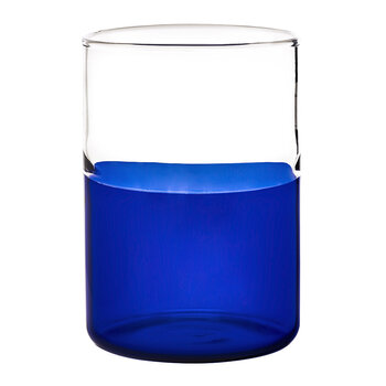 Mezzo Pieno Tumbler - Set of 6 - Blue