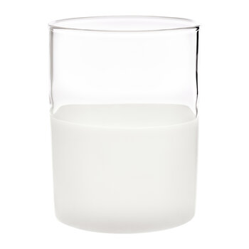 Mezzo Pieno Tumbler - Set of 6 - White