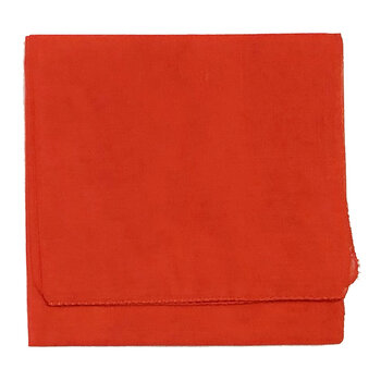 Organza Napkin - Orange