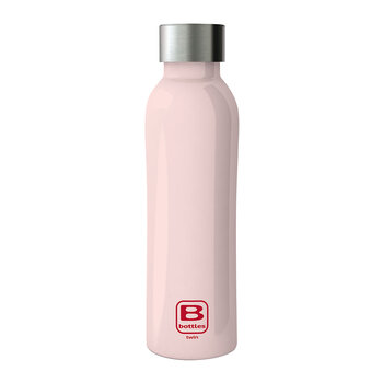 Twin Water Bottle - 500ml - Pink