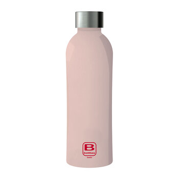 Twin Water Bottle - 800ml - Pink