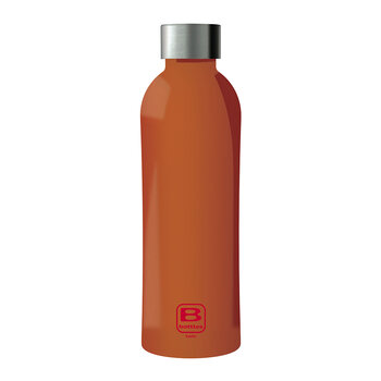 Twin Water Bottle - 800ml - Orange