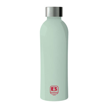 Twin Water Bottle - 800ml - Light Blue