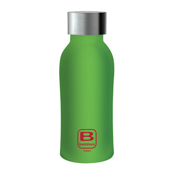 Twin Water Bottle - Lime Green - 350ml