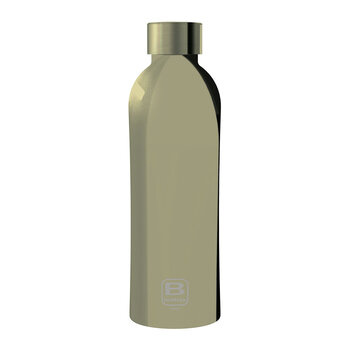 Lux Twin Water Bottle - 800ml - Yellow Gold