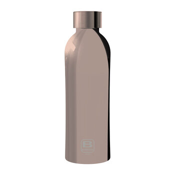 Lux Twin Water Bottle - 800ml - Rose Gold