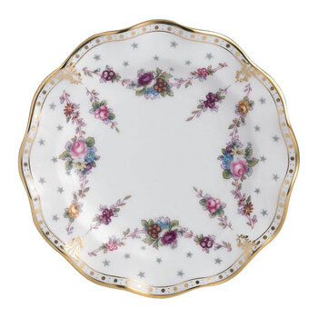 Royal Antoinette Side Plate