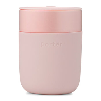 The-Porter-Becher - Roséfarben