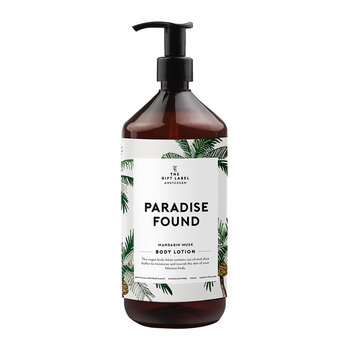 Body Lotion - Paradise Found