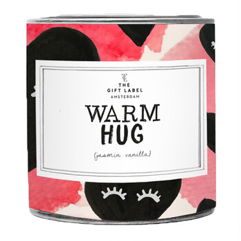 Candle Tin - Large - Warm Hug