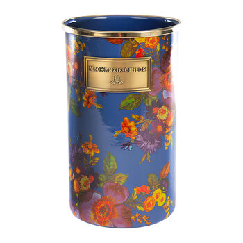 Flower Market Utensil Holder - Lapis