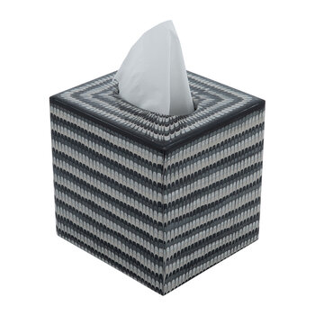 Amara Exclusive Tissue Box - Monochrome