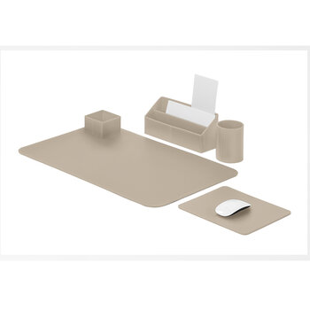 Idea Desk Set - Mud