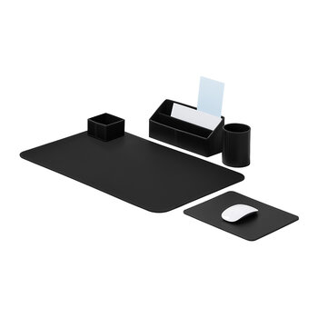 Idea Desk Set - Black