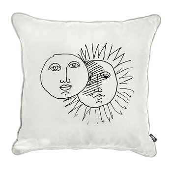 Solitario Duo Cushion