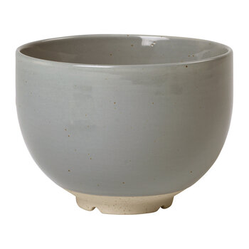 Eli Serving Bowl - Soft Blue