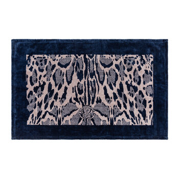 Linx Bath Mat - Blue