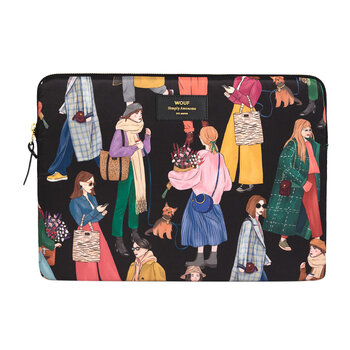 Girls Laptop Case