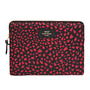Hearts iPad Case