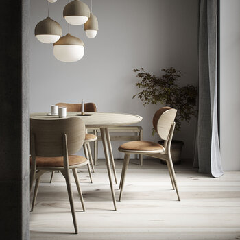 The Dining Chair - Natural