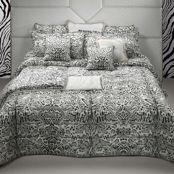 Linx Bed Set - Gray