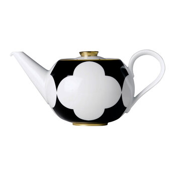 Ca d'Oro Teapot with Strainer