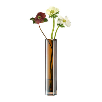 Epoque Vase - Amber - Tall
