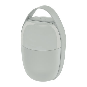 Food A Porter Lunch Pot - Gray