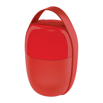 Food A Porter Lunch Pot - Red