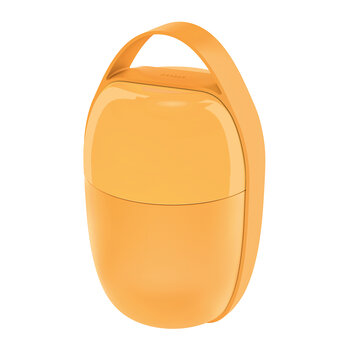 Food A Porter Lunch Pot - Yellow