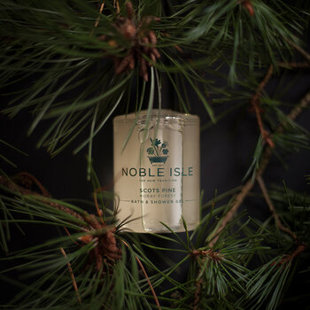 Scottish Pine Bath & Shower Gel - 250ml