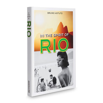 Livre In the Spirit of Rio