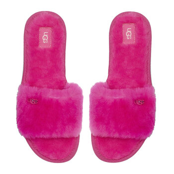 Women's Cozette Slippers - Rock Rose